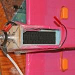 Battery Velcro