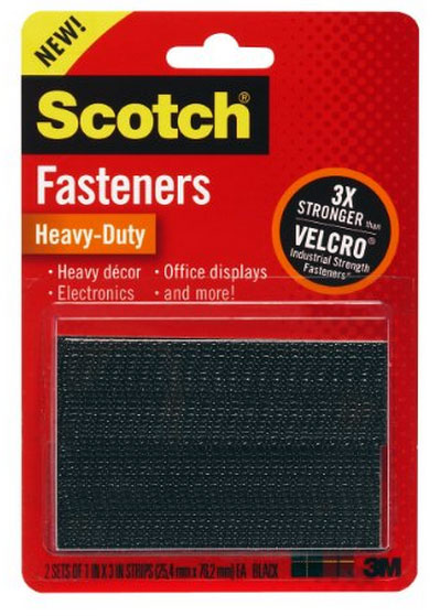 Scotch Heavy-Duty Fasteners