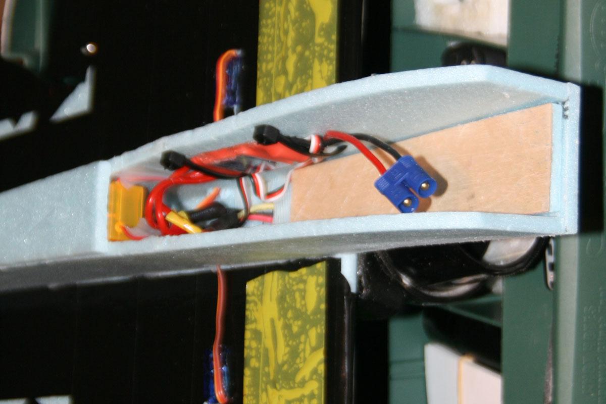 ESC-mount-inside