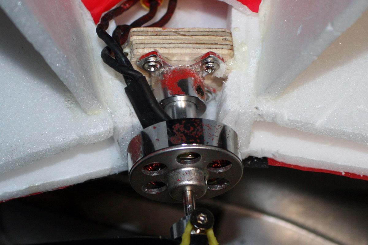 motor-mount