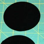 Tape dots